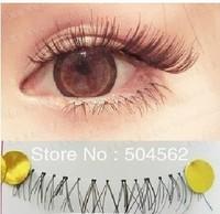 sex Handmade Under Lower Bottom False Eyelashes  10 pairs Eye Lash Natrual new