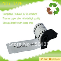 QL printer tape dk-11201 standard address labels ,Compatible Dk1201 Labels