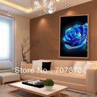 Free shipping 3D Diamond painting liangcai rose diy diamond painting diamond diy diamond painting cross stitch