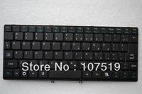 Free Shipping New laptop keyboard For Lenovo 3000 S10 S10-1 S9 M10 20015 20013 20014 US  Black  laptop keyboard