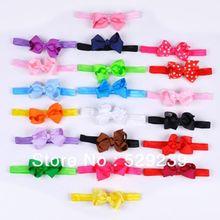 infant bow headbands price
