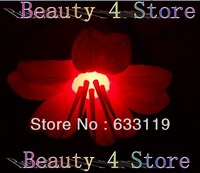 Free shipping hot sale Wedding Decoration LED Inflatable Flower