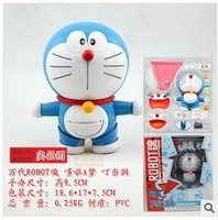 doraemon cat Dora A Dream robot vivid action figure toy marvel action figures japanese anime classic toys hot sell