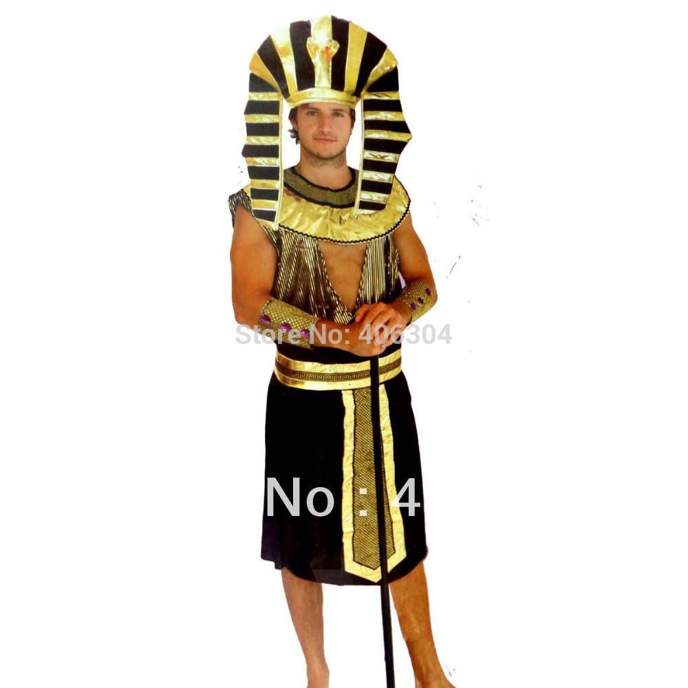 Костюм фараона сшить своими руками