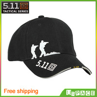 5.11 Double Gunners Ttactical hat outdoor Riding Hat Baseball Caps men's casual cap outdoor travel sunbonnet sports cap