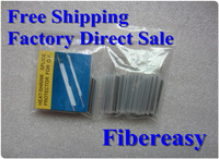 Wholesale 1000pcs/lots 45mm FTTH Fusion tube Heat Shrink Splice Protector sleeve