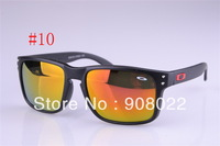 2013 Fashion sun OKL glasses vintage polarized sun glasses male Women #10