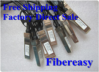 10pieces/lot 10GBASE SFP+ Cables Passive Cable 10G SFP+ to SFP+ Direct Attach Cable 0.2meter