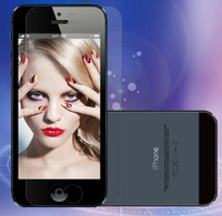 Free Shipping 2014 New  For iphone 5 s mobile phone film apple 5s screen film 5s membrane