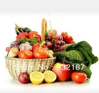 Free shipping, 20 kinds about 800pcs Vegetable seeds&flower seeds, individually wrapped, seasonal planting