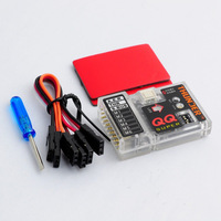 QQ Super Stabilizer Flight Controller Built-in 3 Axis Gyro & Accelerator Sensor