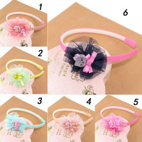 New arrival wholesale price (12 pieces/lot) fashion cute hello kitty hair accessories hairbands headband for kids