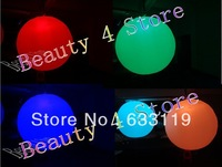Free Shipping hot sale LED inflatable balloon for advertising