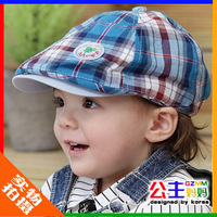 2619 baby hat child beret baby cap baby baseball cap spring and autumn hat princess