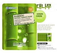 Food a holic 3d bambinos mask plant essence mask elastic moisturizing pores