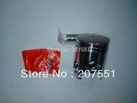 47mm Oversize Piston Kit for Yamaha JOG50/3KJ