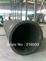 Thick Wall Carbon ERW Welded Steel Tube