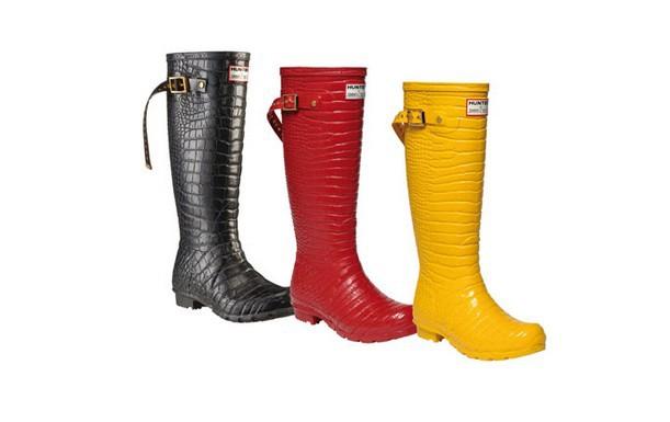 Famous Rain Boots - Boot Hto