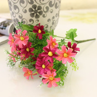 Free shipping 28 artificial flower small
