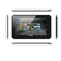 7 inch MID tablet pc  Allwinner A13 1.5GHz 512MB RAM 4GB HDD Dual Camera GSM Phone Call Bluetooth WiFi free shipping WT-3772
