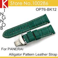 Ремешок для часов Kingnob 175 24 22 Pre V Panerai OP-175