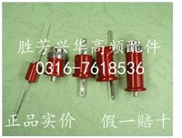 Ccg20-1u 820pf 3kv 2kva high voltage ceramic capacitor high frequency machine high frequency