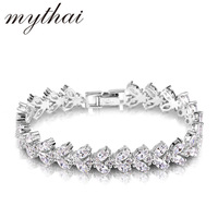 Free Shipping High Quality Bracelet Female Fashion 925 Pure Silver Jewelry Personalized Jewelry Bracelet