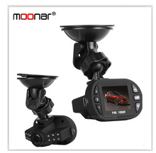 "Mini Size Full HD 1920*10Car Vehicle CAM Video Camera Russian Car DVR Night Vision 1.5"" LCD+AV Out+G-sensor Car Recorder(China (Mainland))"