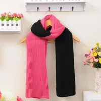 New color wool scarf to keep warm lady Scarf Shawl thickened section(Main pics)