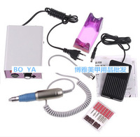 Nail art supplies specialty tool nail art polish machine sina-25000 nail art polish machine ultra-thin type