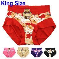 6pcs/ lot Sexy Women Panties ,Comfortable Bamboo Fiber Ladies Briefs ,Fashion Underwears Free Shipping 146-1