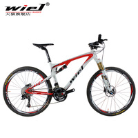 Zangwill wiel full carbon fiber mountain bike shock absorbers sram xo kit 30 wiel-b013