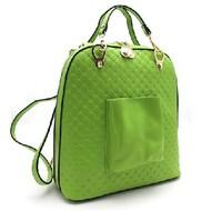 FREE SHIPPING 2013 women's handbag backpack vintage school bag preppy style shoulder bag women's bag shoulder bags
