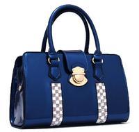 FREE SHIPPING 2013 Vintage Style women's shoulder bag fashion handbag female fashion cross-body bags women leather handbag