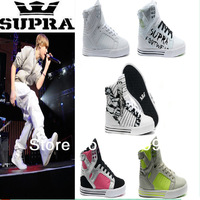 NEW high Justin Bieber trend dance shoes, casual men's skateboard running shoes, basketball Flats sneakers for men 21 colors