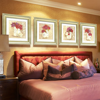 Lemon tree paintings modern decorative painting fashion the murals sofa wall painting