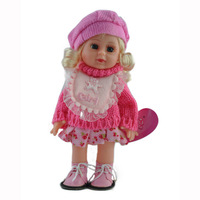 Best sale! High dolls,1pcs/lot,4style! 21.5cm highly 2013 new styles,hot seller,girls plastic toys with box Free shipping