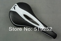 MISSILE A1 Cushion / Mountain bike saddle / bike saddle / bicycle cushion / bike bicycle parts Black with white