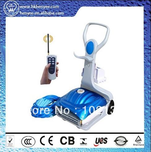 Energy-saving GERAPUS HJ-2028 automatic swim pool robot cleaner(China (Mainland))