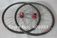 29ER MTB-25C carbon mtb wheels 142x12 rear axle and 15x100 front axle bicycle wheels MTC-29er-25C