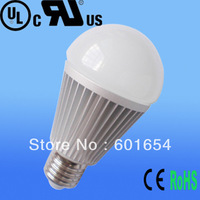 10PCS/lot high lumen 12w led bulb