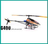 Walkera G400 GPS Attitude Hold Walkera GPS Series 3D BNF Heli