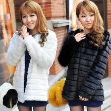 wholesale cheap fur coat