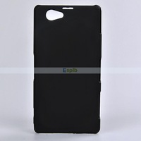 Matte Hard Frosted Plastic Case for Sony Xperia Z1 Mini Z1S Z1-F,100pcs/Lot