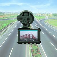 1080P Full HD 2.7 Inch Display Car DVR Built In G-Sensor Vehicle Traveling Data Recorder for Christmas