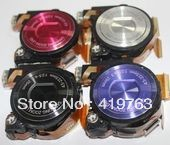 Camera Parts Free Shipping! Samsung ST66 ST77 ST88 ST76 DV300F Lens No CCD (specify desired model color)