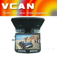 VCAN0356 9 inch HD TFT-LED Flip down DVD With Game