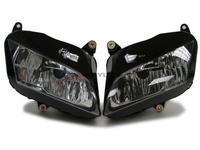 Headlight Head Light Right & Left for 2007-2011 for CBR600RR CBR 600 RR 600RR