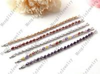 Luxury beautiful lady birthday  wedding gifts, plating 18 kt AAA zircon bracelets L88096