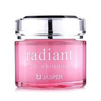 Cosmetics new live jingbai cream moisture 50g whitening moisturizing translucent
